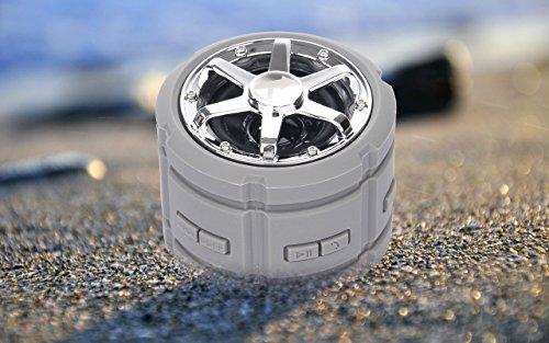 Tmvel Tire Wireless Speaker