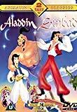 echange, troc Aladdin