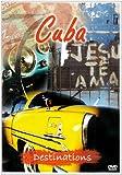 echange, troc Destinations - Cuba [Import anglais]