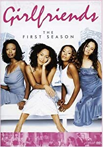Girlfriends - The Complete First Season