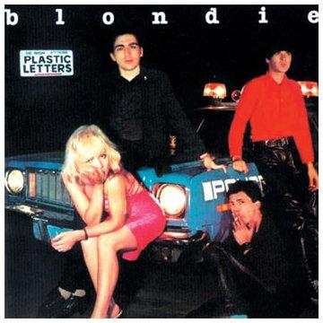 Blondie - Plastic Letters - Zortam Music
