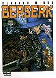 echange, troc Kentaro Miura - Berserk, Tome 25 :