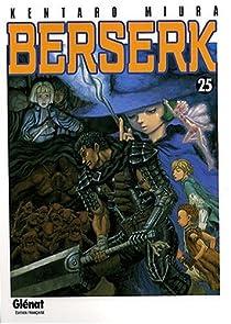 Berserk, tome 25 par Miura