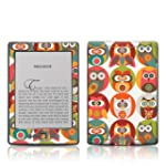 DecalGirl Kindle Skin - Owls Family