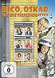 DVD & Blu-ray - Rico, Oskar und die Tieferschatten