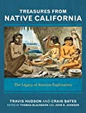 img - for Treasures from Native California: The Legacy of Russian Exploration book / textbook / text book