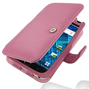 Amazon.com: Samsung Galaxy S Wifi5.0 Galaxy Player5.0 Leather Case