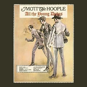 All the Young Dudes [Vinyl LP]