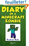 Diary of a Minecraft Zombie Book 7: Z...