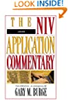 John (NIV Application Commentary S.)