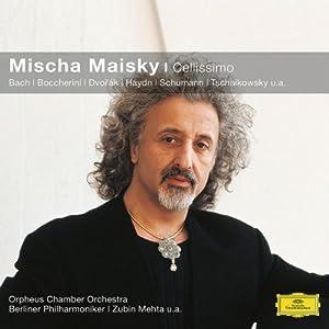 Mischa Maisky-Cellissimo (Cc)