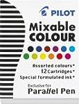 Pilot Parallel Pen Ink Refills for Ca...
