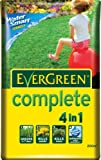EverGreen Complete 200 sq m Lawn Food, Weed and Moss Killer Bag
