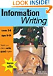 Information Writing: part of the 'Tea...