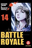 Koushun Takami Battle Royale, Tome 14 :