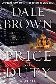 Book Cover: Price of Duty: A Novel