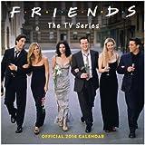 FRIENDS TV 2014  CALENDAR (Calendars 2014)