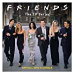 Official Friends TV 2014 Calendar (Ca...