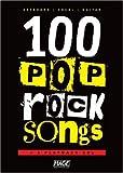 echange, troc Unknown. - 100 Pop Rock Songs