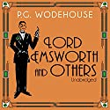 Lord Emsworth and Others Audiobook by P. G. Wodehouse Narrated by Nigel Lambert