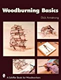Dick Armstrong Woodburning Basics