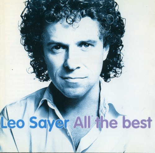 Leo Sayer-All The Best-CD-FLAC-1993-FLACME Download