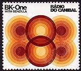 Blood Drive (w/ Slug) - BK-One & Benzilla