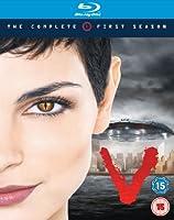 V - Season 1 [Blu-ray] [2010]