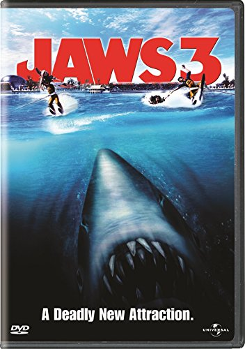 Jaws 3 (Three D Movies compare prices)