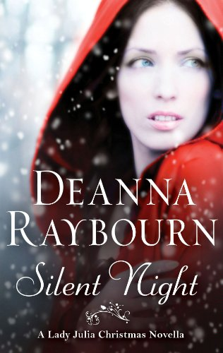 Silent Night: A Lady Julia Christmas Novella (A Lady Julia Mystery)