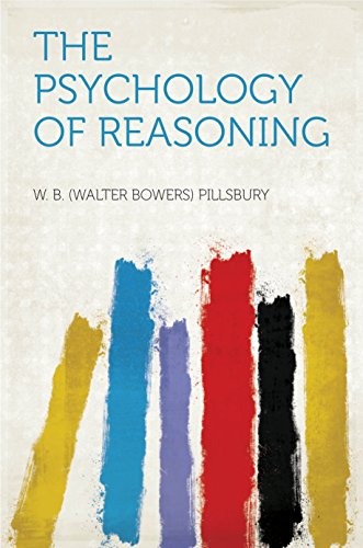 the-psychology-of-reasoning