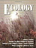 img - for Ecology by Dodson Stanley I. Allen Timothy F. H. Carpenter Stephen R. Ives Anthony R. Jeanne Robert L. Kitchell James F. Langston Nancy E. Turner Monica G. (1998-03-26) Hardcover book / textbook / text book