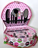 Barbie Fab Fashion Case 28 Piece Make-up Set