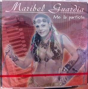 "Maribel Guardia - Maribel Guardia ""Me La Partiste"" (Import) - Amazon"