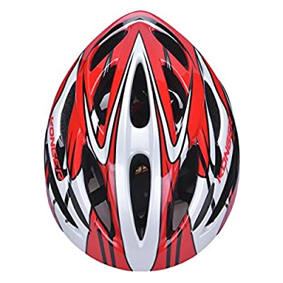 Safety Mountain Bike Head Protect Custom Helmets Bicycle Road MBT Cycling Helmet For Men / Women from guanshi