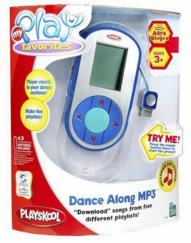 Buy Playskool Dance Along MP3 Boy