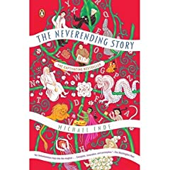 Never-ending Story (King Penguin) by Michael Ende and R. Manheim