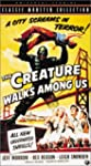 Creature/Among Us