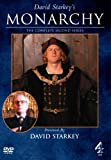 echange, troc David Starkey's Monarchy - Series 1 [Import anglais]