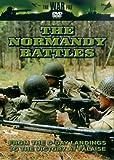 echange, troc The War File - the Normandy Battles [Import anglais]