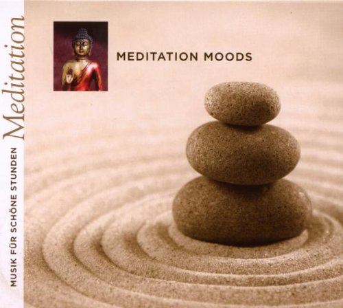 Meditation Moods [Edizione: Germania]