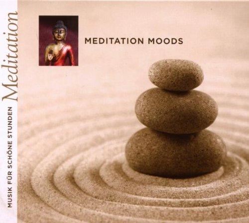 Meditation Moods [Edizione: Germania]