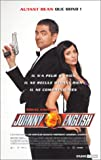 echange, troc Johnny English [VHS]