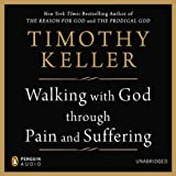 img - for Walking with God through Pain and Suffering book / textbook / text book