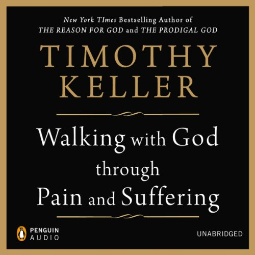 Download Walking with God through Pain and Suffering