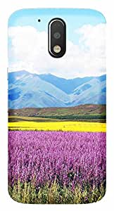 WOW Printed Designer Mobile Case Back Cover For Motorola Moto G Plus 4th Gen /G4 Plus G 4th Generation
