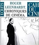 echange, troc Roger Leenhardt - Chroniques de cinéma
