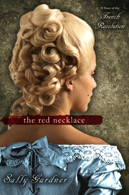 Cover of The Red Necklace