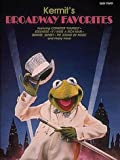 img - for Kermit's Broadway Favorites book / textbook / text book