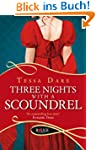 Three Nights With a Scoundrel: A Roug...